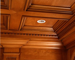 Coffered Ceidivng