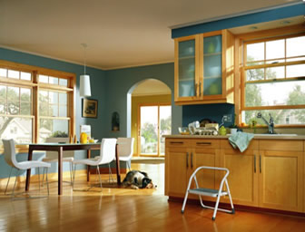 Andersen 200 Series Windows