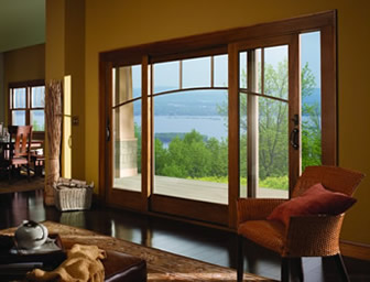Andersen A-Series Architectural Windows