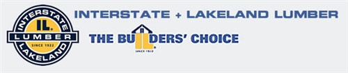 Interstate + Lakeland Lumber